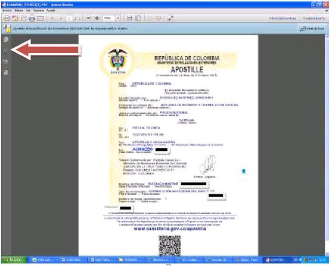 Consulado de Colombia en Islas Canarias
